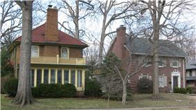 Forest Hills Historic District