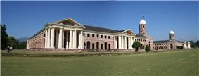 building of the Forest Research Institute