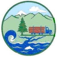 Official seal of Forks, Washington