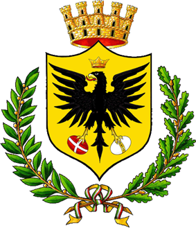Coat of arms of Forlì