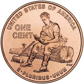 Lincoln Bicentennial Formative Years in Indiana cent, 2009