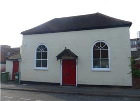 Bugby Chapel, Epsom