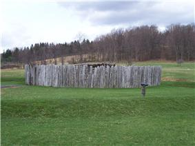 Fort Necessity National Battlefield