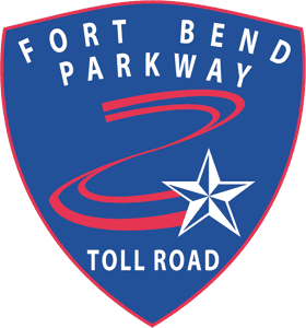 Fort Bend Parkway Toll Road shield