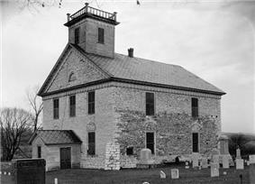 Fort Herkimer Church