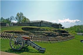 Fort Ligonier Site