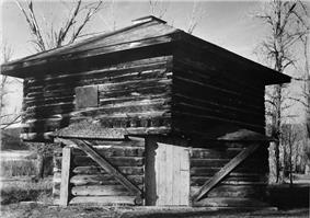 Fort Logan and Blockhouse
