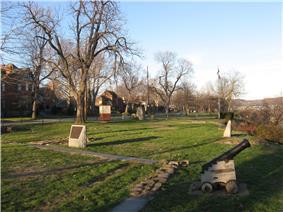 Fort McIntosh Site