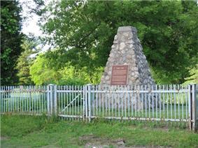 Fort Norfolk NHS, Turkey Point Prov. Park, ON