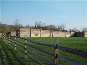 Fort Roberdeau