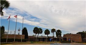 Fort Walton Beach City Hall, September 2014