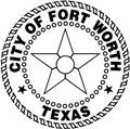 Official seal of Fort Worth, Texas
