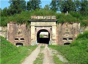 Sanchey Fort