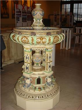 Fountain 1877 Victoria and Albert Museum.jpg