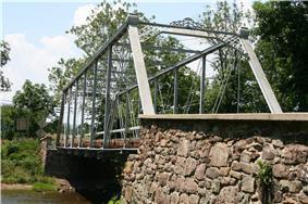 Fourpoints Bridge