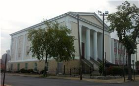 Fourth Baptist Church