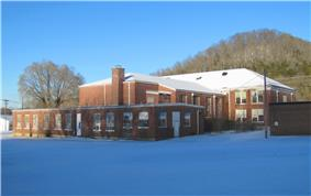 Jackson County High School