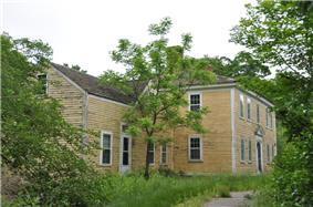 Amos Morse House