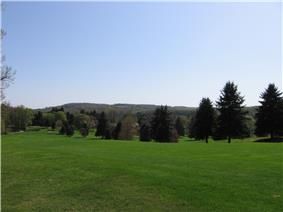 Foxburg Country Club and Golf Course