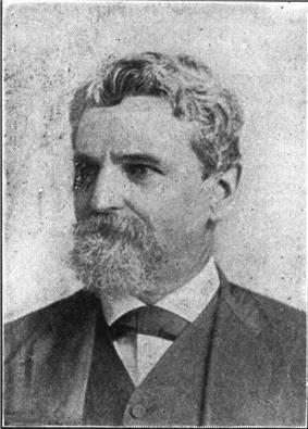Francis T. Nicholls