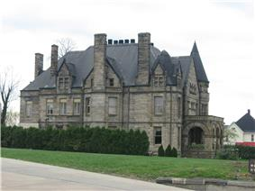 Frank H. Buhl Mansion