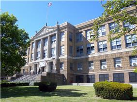 Morrell High School