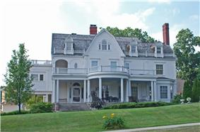 Frank J. Cobbs House
