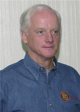 Frank Keating, twenty-fifth Governor of the State of Oklahoma
