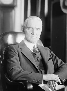 Frank Polk