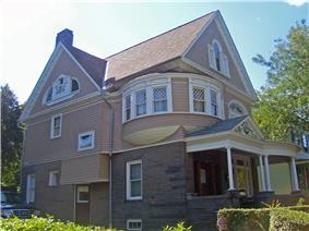 Frank A. Palen House