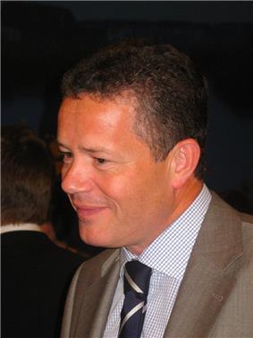 Frank Vanhecke