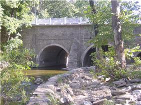 Frankford Avenue Bridge