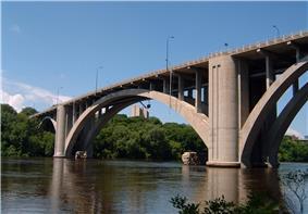 Cappelen Memorial Bridge