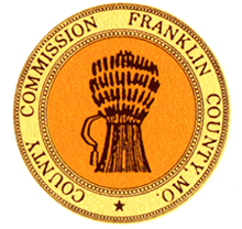 Seal of Franklin County, Missouri