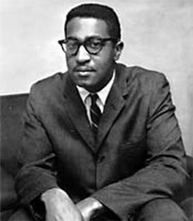 Franklin McCain Circa 1960