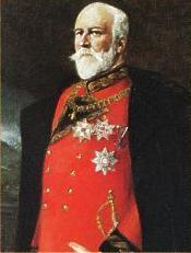 Franz I of Liechtenstein
