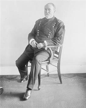 Frederick Grant