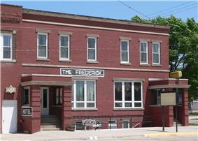 Frederick Hotel