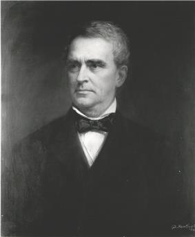 Frederick T. Frelinghuysen
