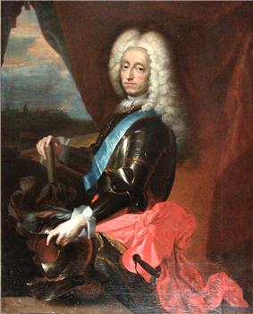 Frederick IV of Norway