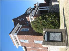 Freeman Chapel C.M.E. Church