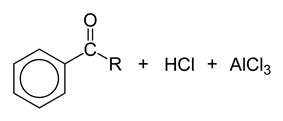 FC acylation step III
