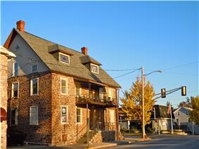 Souderton Historic District
