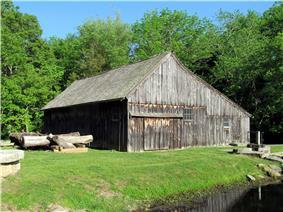 Main Sawmill
