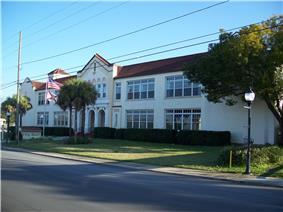 Old Frostproof High School