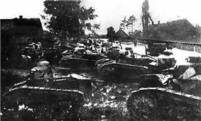 Battle of Dyneburg