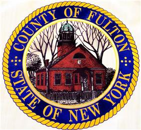 Seal of Fulton County, New York
