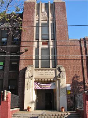 Robert Fulton School