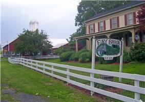Fury Brook Farm
