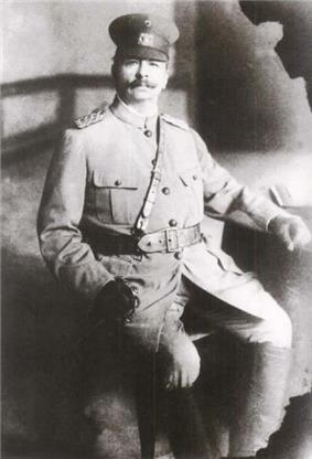 Juan Vicente Gómez ruled Venezuela for 27 years (1908–1935).